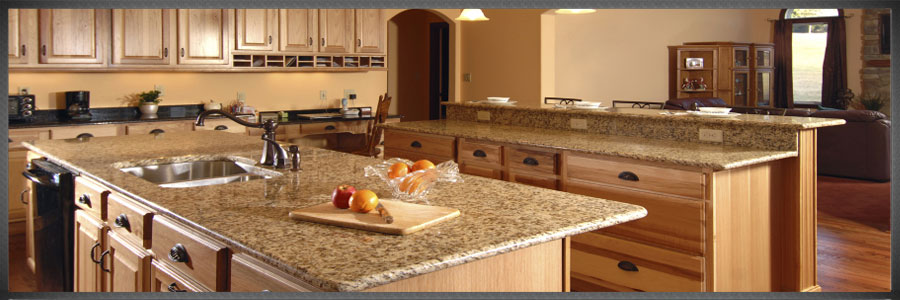Request A Kitchen or Bathroom Remodeling Consultation