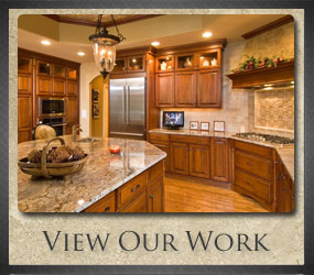 Houston Remodeling - Photo Gallery