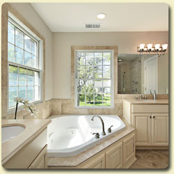 Houston Bathroom Remodeling - TMS Construction