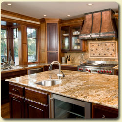 Houston Kitchen Remodeling - TMS Construction